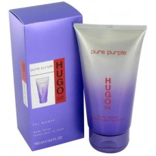 Hugo Boss Pure Purple Bodylotion 150ml