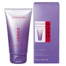 Hugo Boss Pure Purple Showergel 150ml