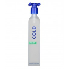 Benetton Cold 100 ml Eau De Toilette Spray